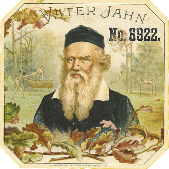 Vater Jahn