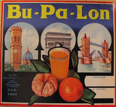 BU-PA-LON